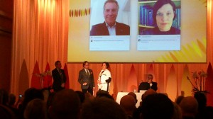 Jens Spendrup, Peter Settman, Anneli Sirsjö, Percy Barnevik